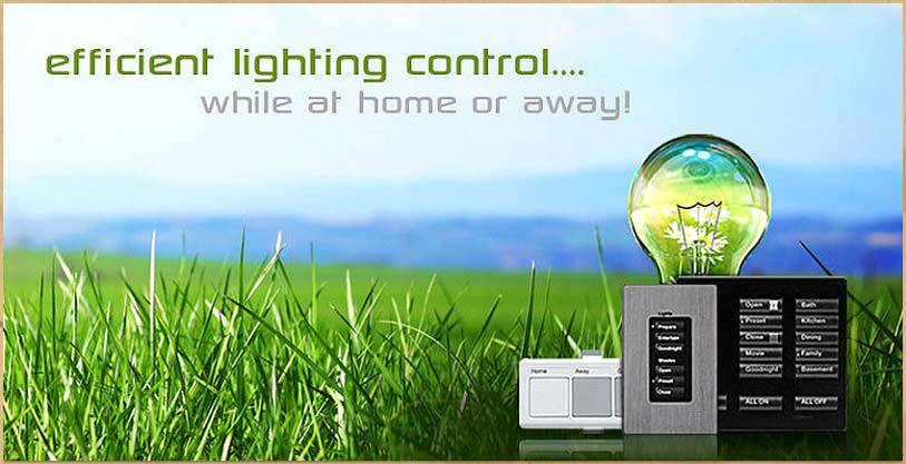 Efficient lighting control system in Anchorage, AK