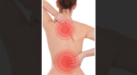 Osteopathy clinic