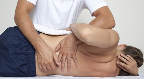 Personalised osteopathy