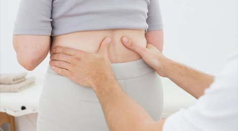 Professional osteopathy