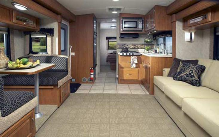 Superieur STUNNING CARAVAN AND MOTORHOME INTERIORS IN MELBOURNE