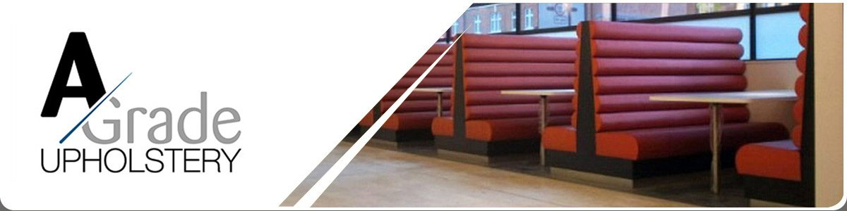 commercial seating hero image