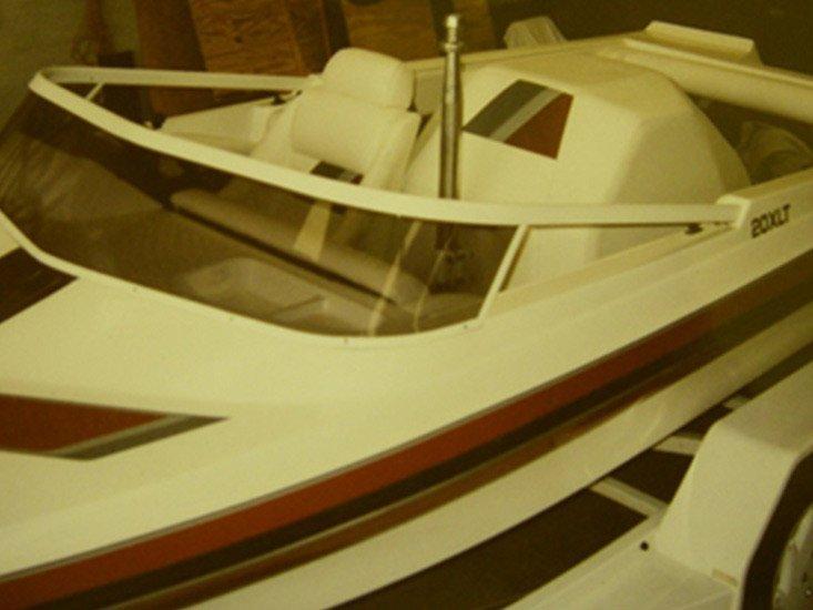 Ski Boat Ski Boat Upholstery Cost