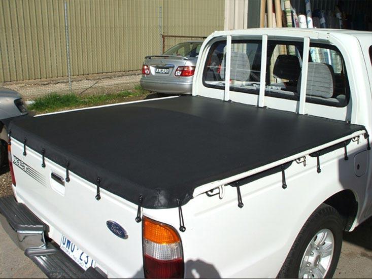 tonneau covers melbourne a grade upholstery. Black Bedroom Furniture Sets. Home Design Ideas