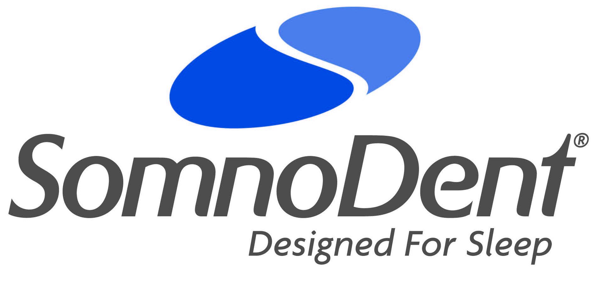 somnodent logo