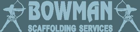 Bowman Scaffolding logo
