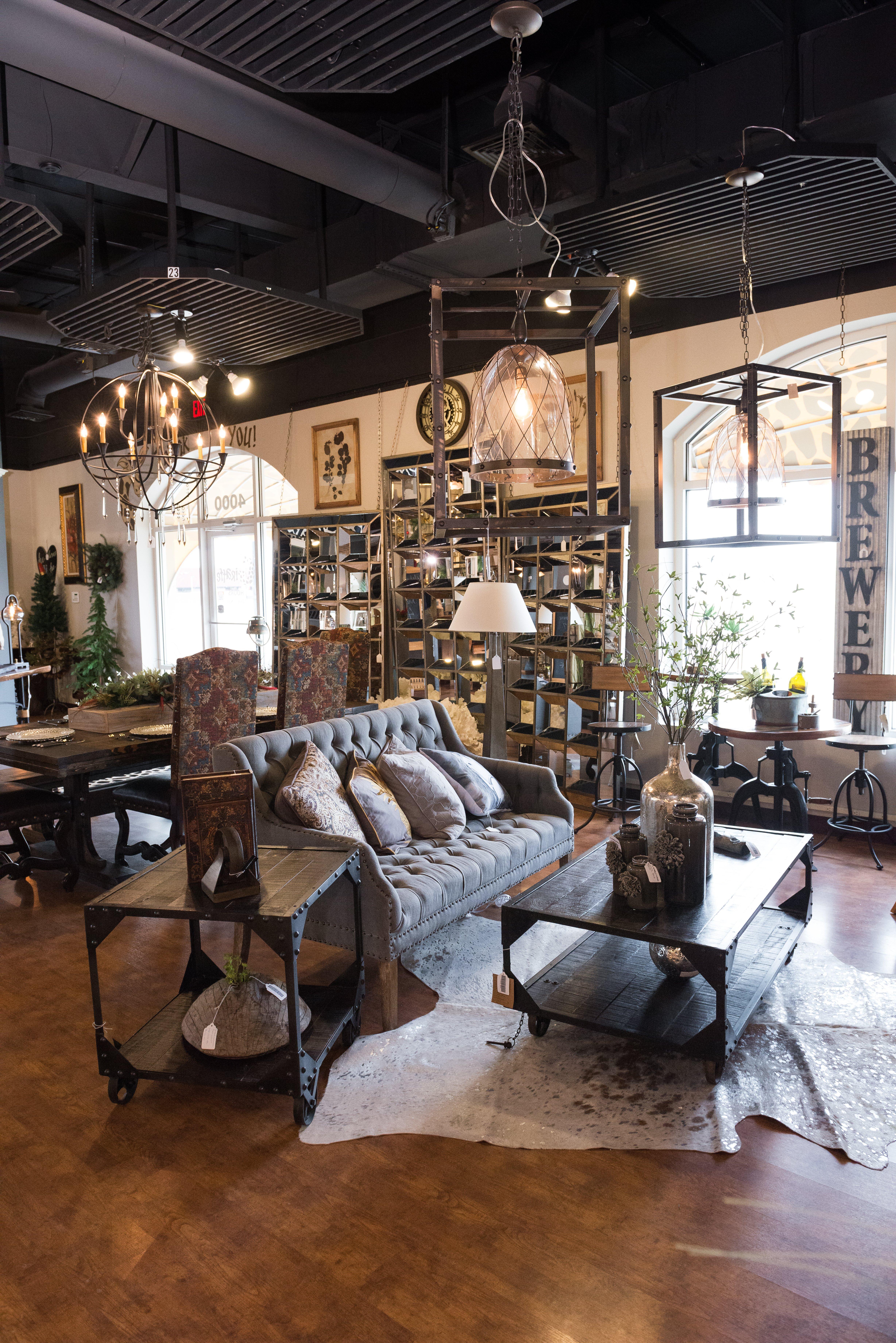 Home Furniture Amarillo, TX