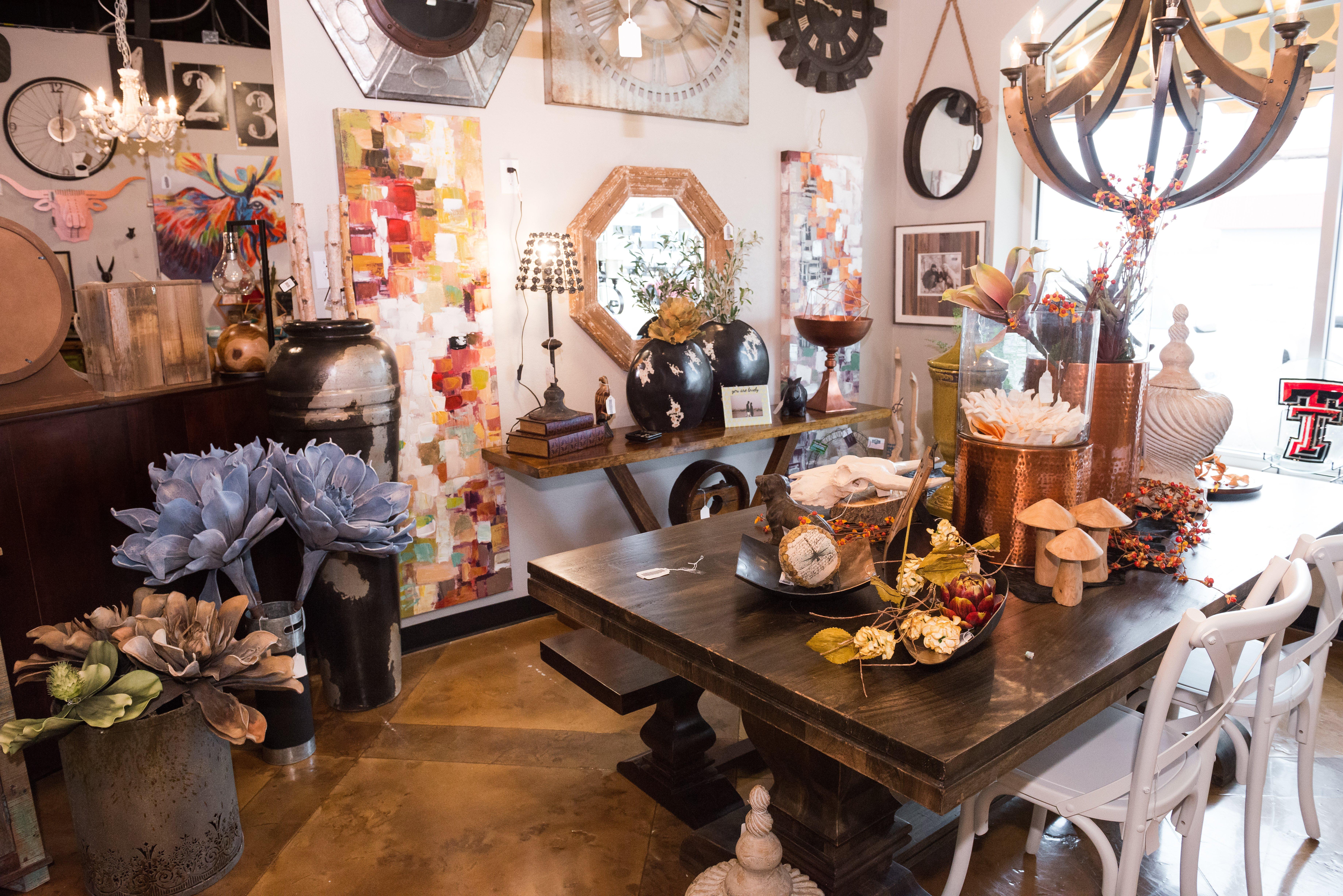 Interior Design Amarillo, TX