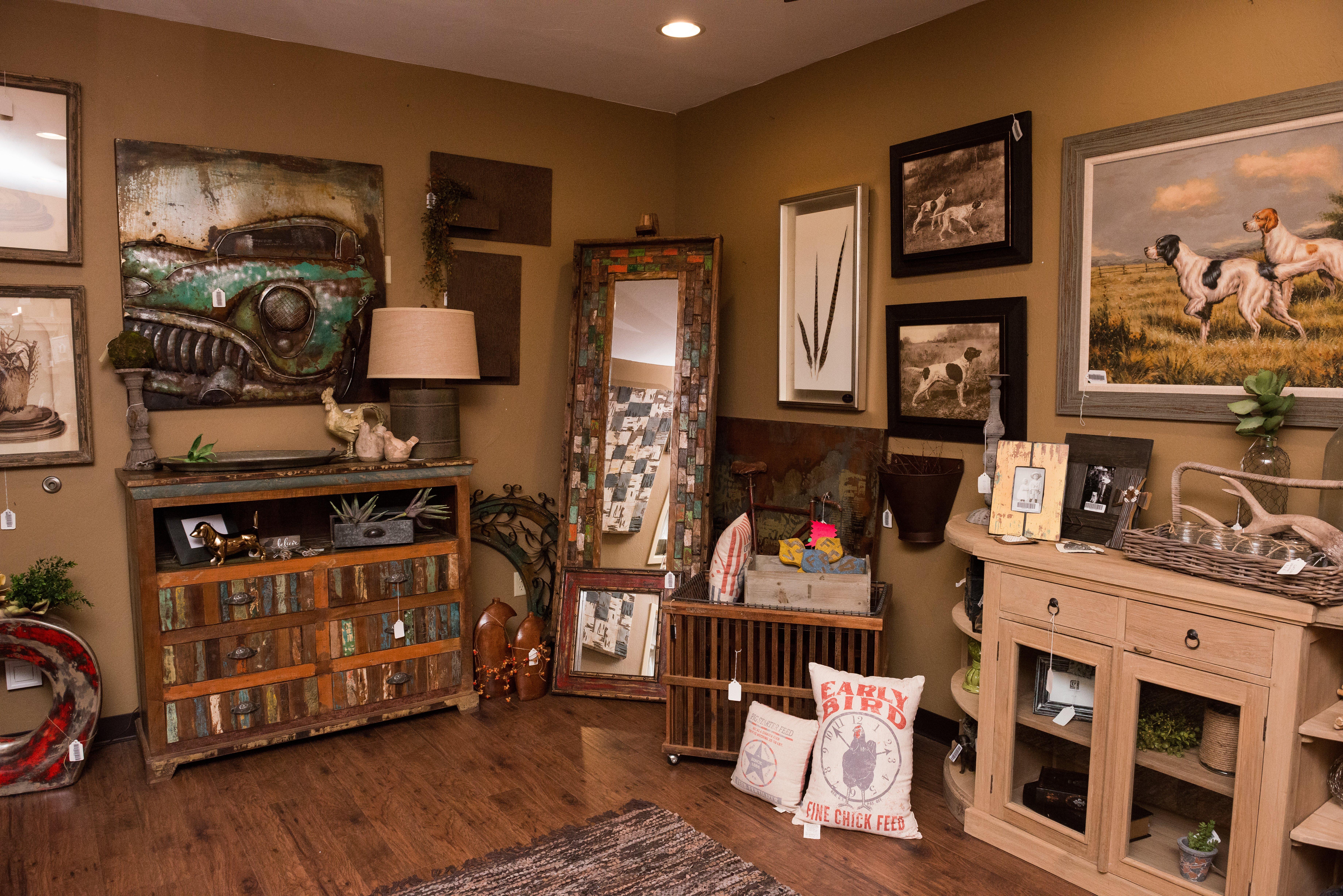 Home Accessories Amarillo, TX