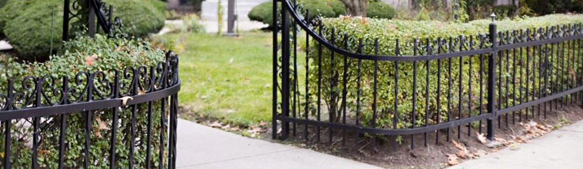 tymlock pty ltd black fence gate
