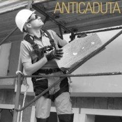attrezzature anticaduta