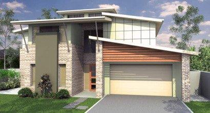 aubin house