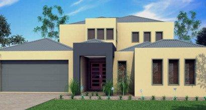 herron house