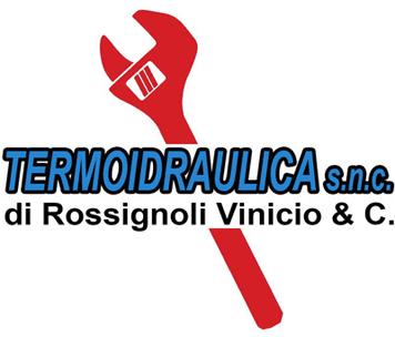 TERMOIDRAULICA ROSSIGNOLI - LOGO