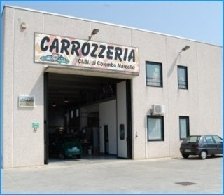 carrozzeria auto e moto, lucidatura auto, riparazioni