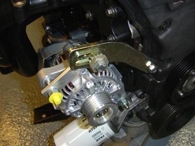 alternatori per auto