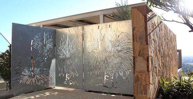 Decorative Gates Amp More In Perth