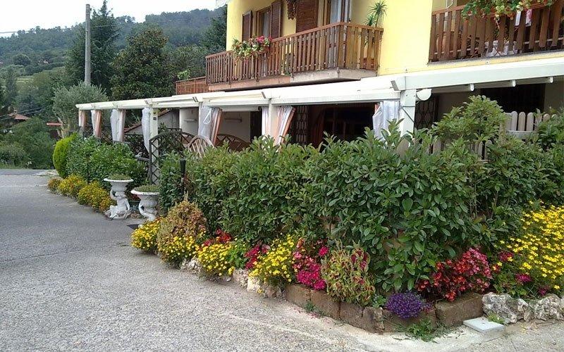 trattoria fiori