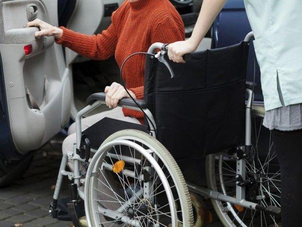 trasporto pazienti messina