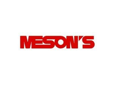 Meson's cucine