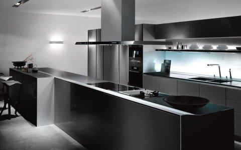 cucina Siematic design