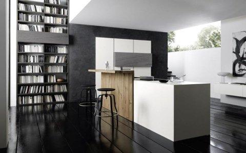 cucina alto design
