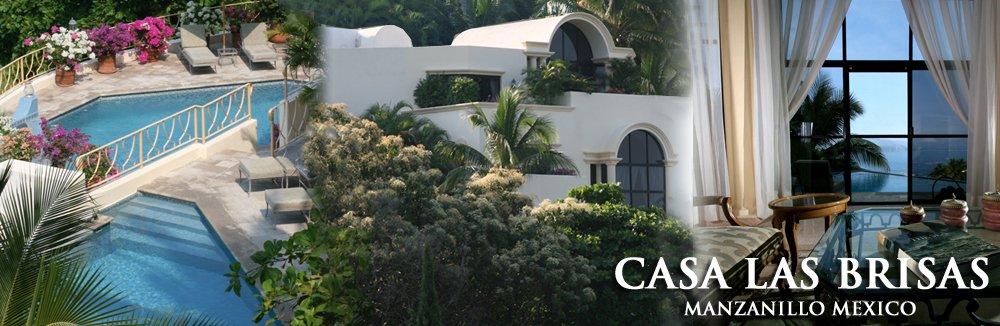 Casa Las Brisas Villa