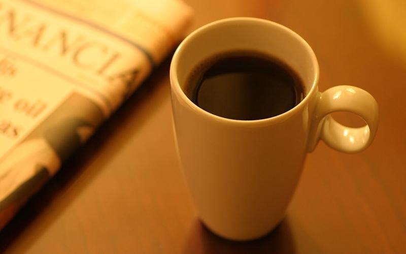 Caffetteria e bevande calde