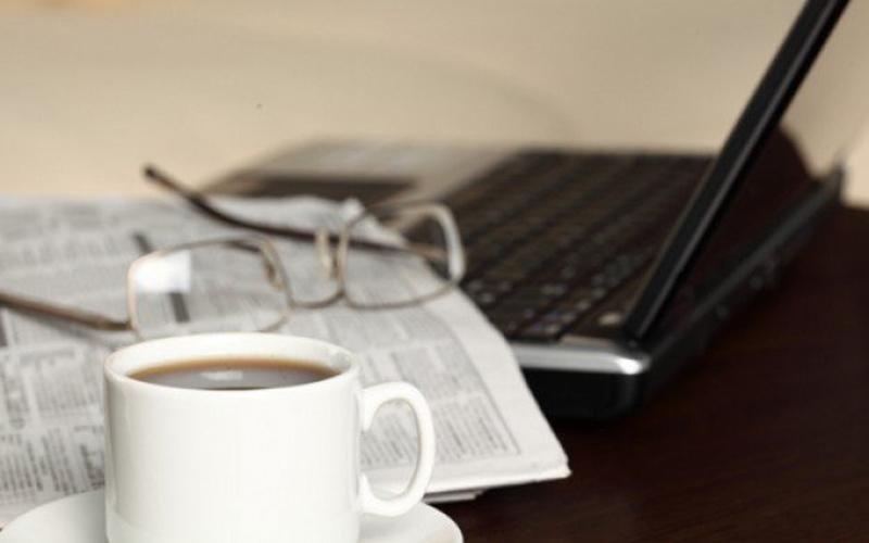 Caffetteria e servizio wi-fi