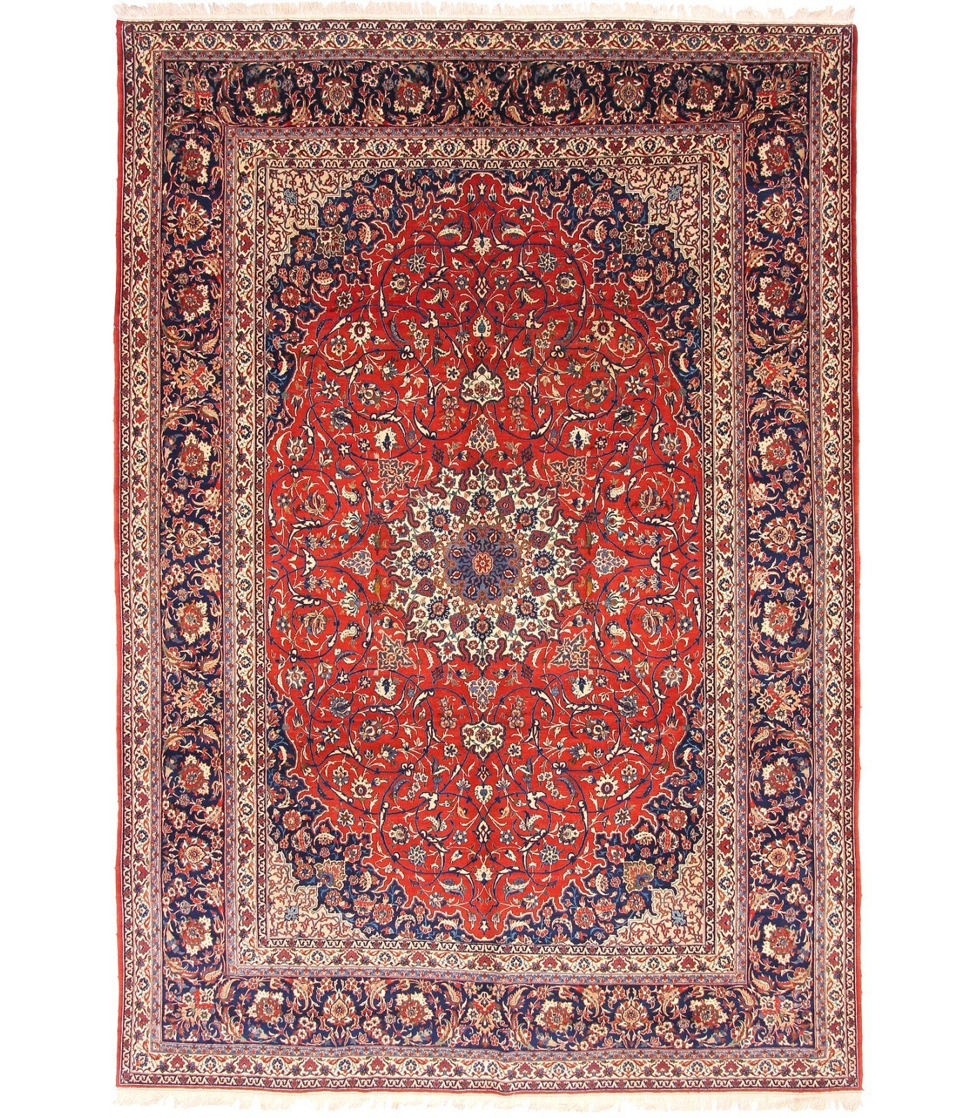 Persian Rug House: Persian Rug Warm Home Design