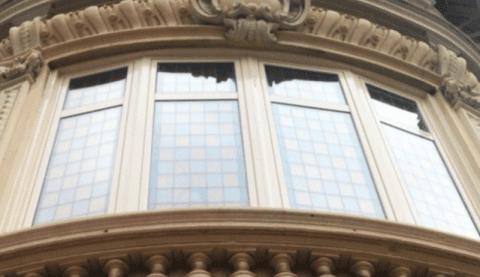 finestre in allumino