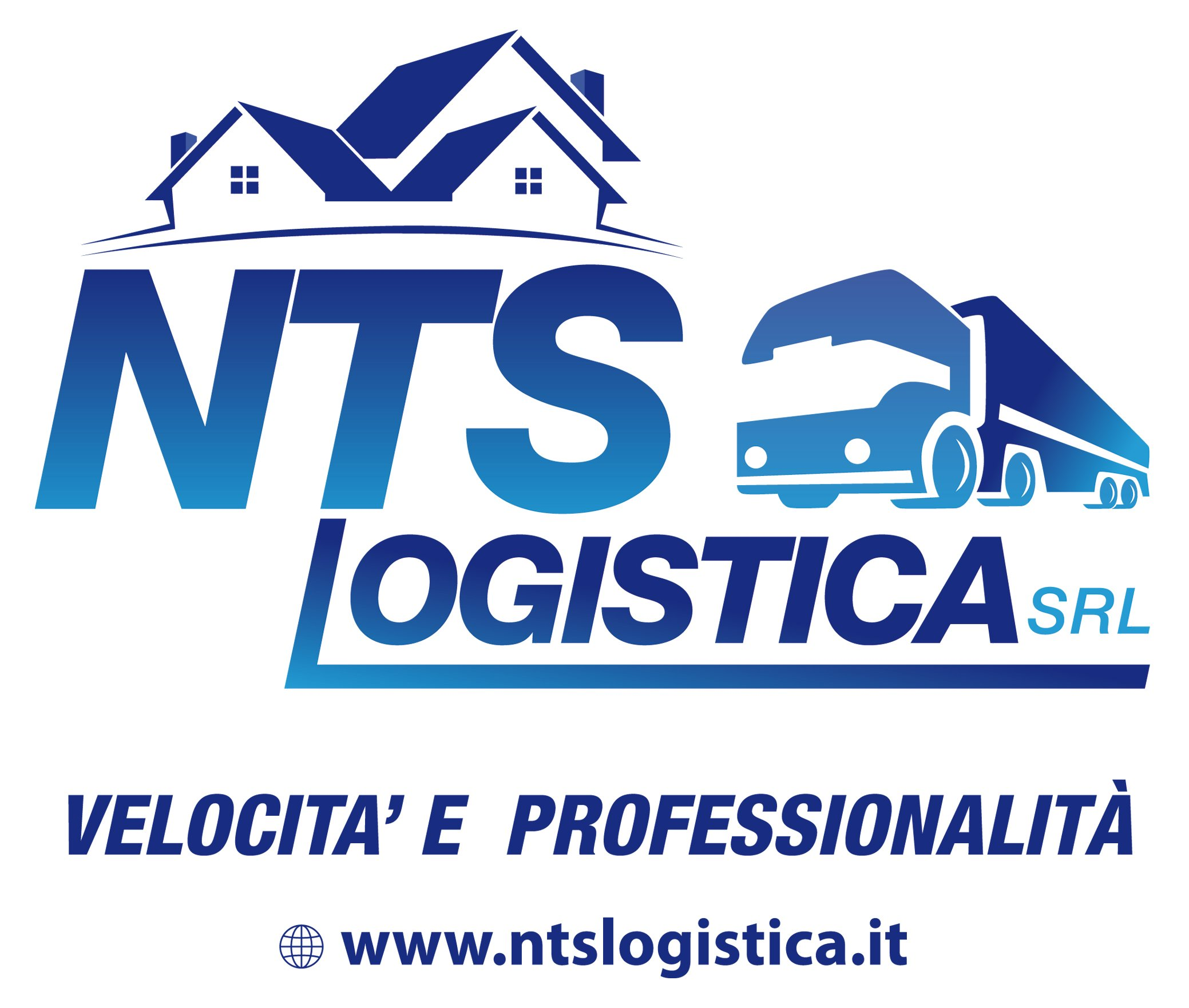 NTS LOGISTICA - LOGO