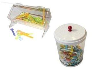 Portapalette in plastica
