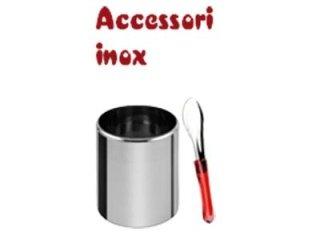 Accessori inox
