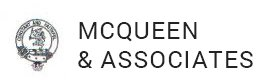 mcqueen and associates logo