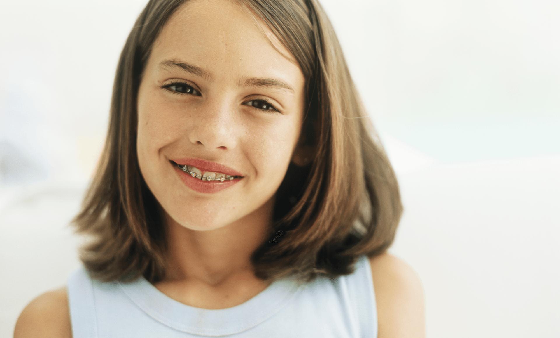Wann muss mein Kind das erste Mal zum Kieferorthopäden?