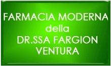 FARMACIA MODERNA - LOGO