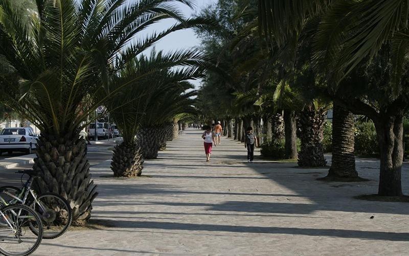 Residence porto turistico