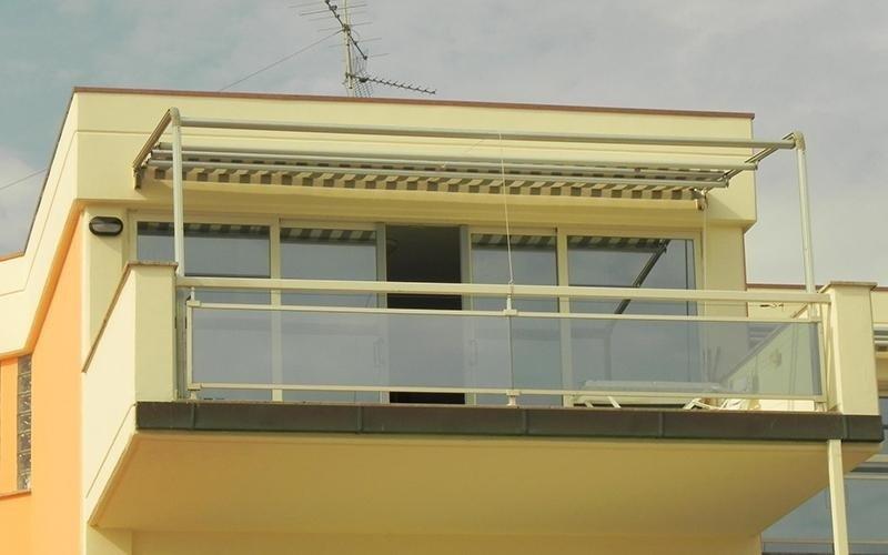 Residence con terrazza