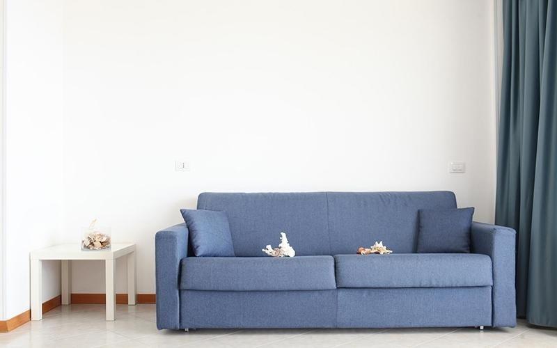 Residence con appartamenti monolocali
