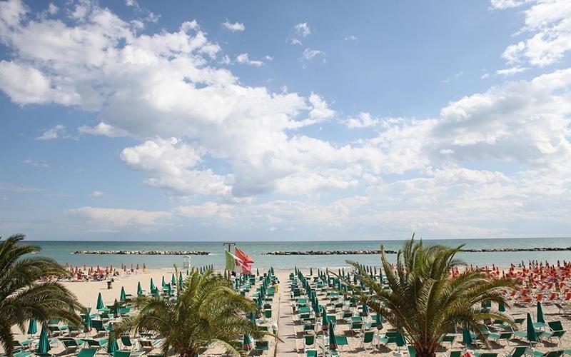 Residence vicino alla spiaggia