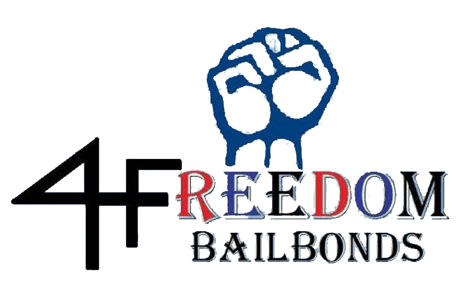 4Freedom Bailbonds logo