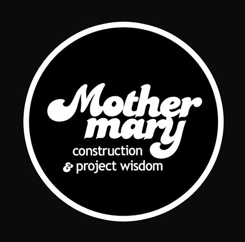 Mother Mary Construction logo