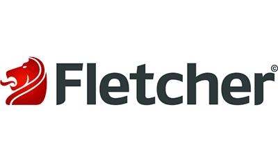 Fletchers Construction logo