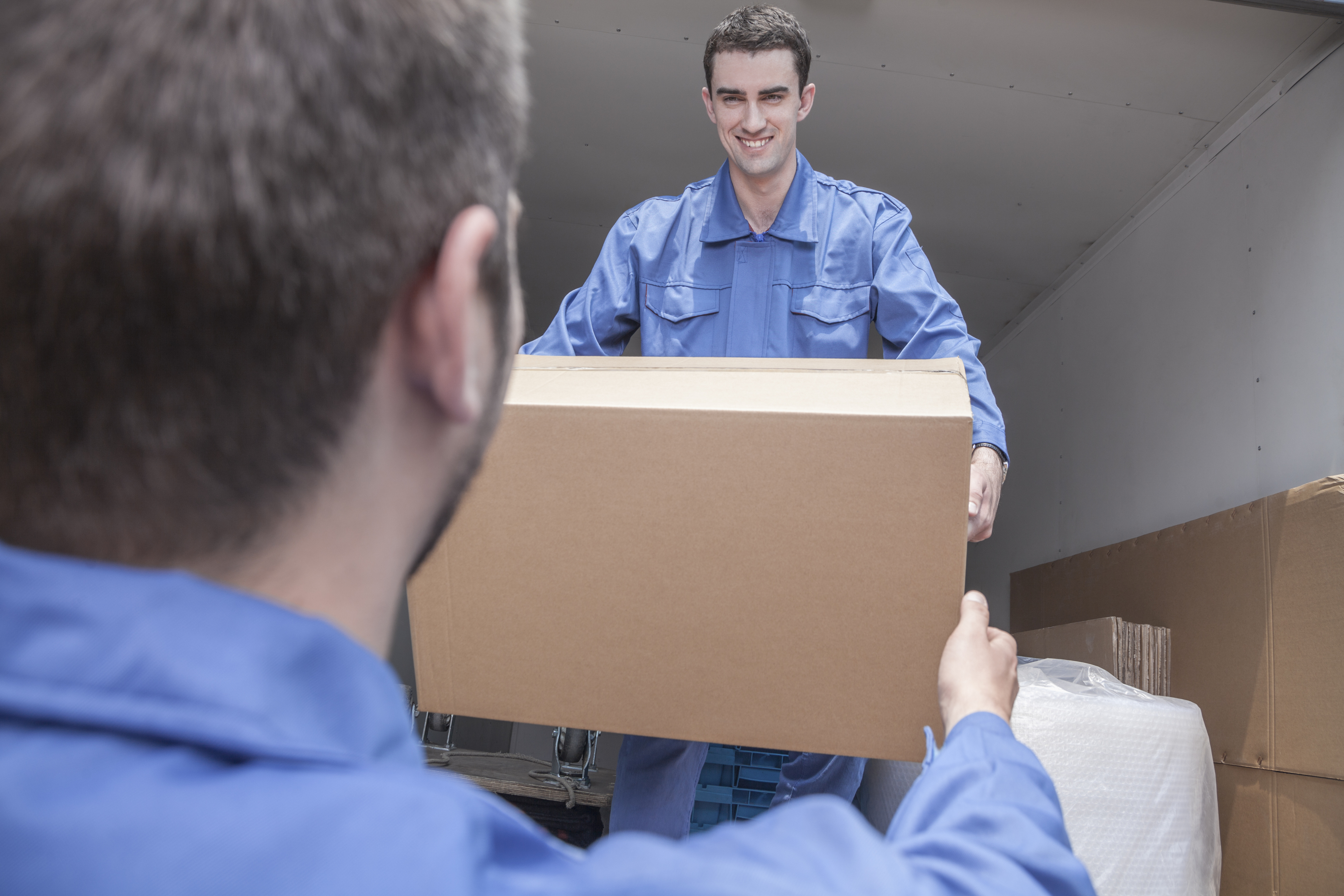 Residential Movers Greensboro, NC
