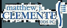 Matthew J. Clemente DDS Logo