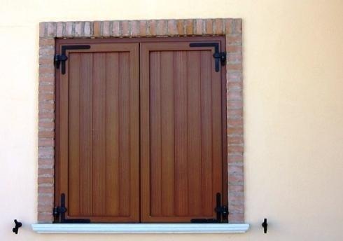 persiana legno