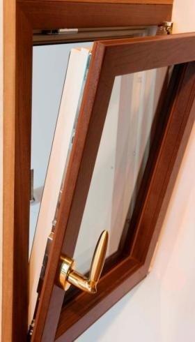 finestra lignatec