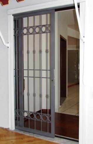 grata porta