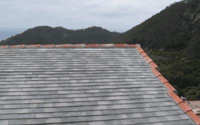 realizzazione tetti genova